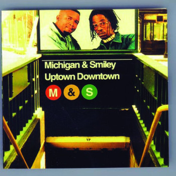 Michigan & Smiley - Uptown Downtown