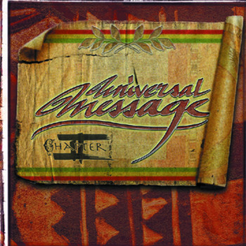 Universal Message - Universal Message Vol. 2
