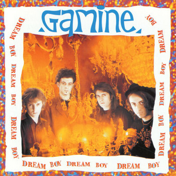 Gamine - Dream Boy