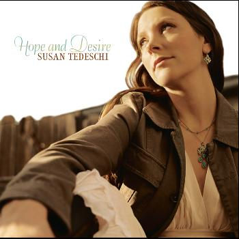 Susan Tedeschi - Hope And Desire