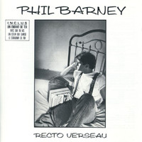Phil Barney - Recto Verseau