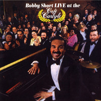 Bobby Short - Live At The Café Carlyle