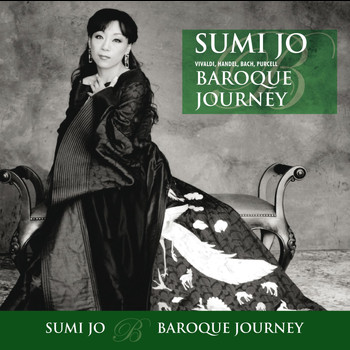 Various Artists - Sumi Jo - Baroque Journey