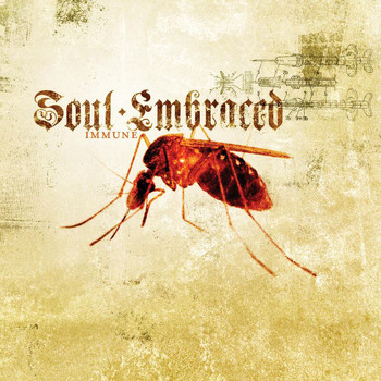 Soul Embraced - Immune
