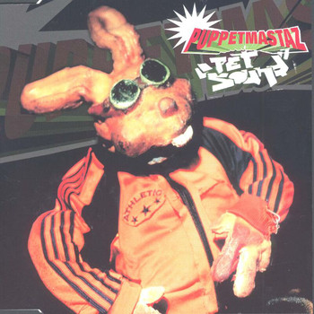 Puppetmastaz - Pet Sound