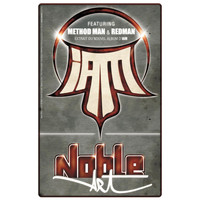 Iam - Noble Art (feat. Method Man & Redman [Explicit])