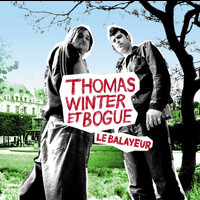 Thomas Winter & Bogue - le balayeur