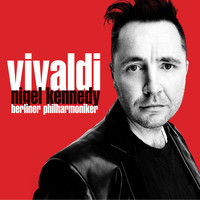 Nigel Kennedy/Berliner Philharmoniker - Vivaldi