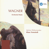 Klaus Tennstedt - Wagner: Orchestral pieces from the Operas