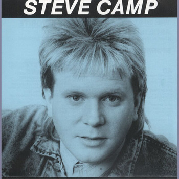 STEVE CAMP - Steve Camp Compact Favorites