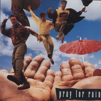 PFR - Pray For Rain