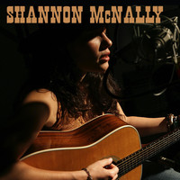 Shannon McNally - Napster Live (July 22, 2005) (Live)