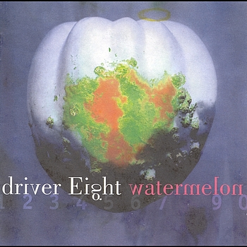 Driver Eight - Watermelon