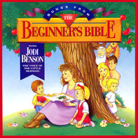 Jodi Benson - Songs from the Beginner's Bible