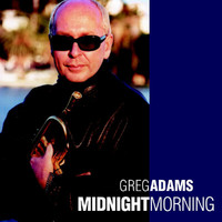 Greg Adams - Midnight Morning