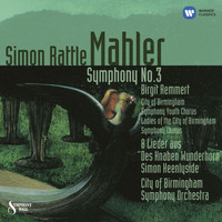 Sir Simon Rattle - Mahler: Symphony No. 3