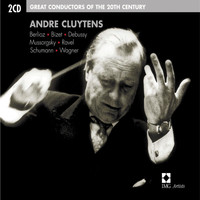 André Cluytens - André Cluytens : Great Conductors of the 20th Century