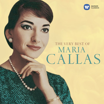 Maria Callas - The Very Best of Maria Callas