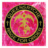 Queensrÿche - Rage For Order (Remastered) [Expanded Edition] (Expanded Edition)