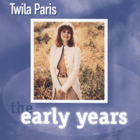 Twila Paris - The Early Years - T. Paris