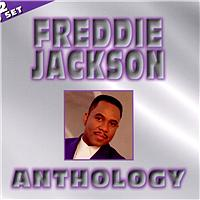 Freddie Jackson - Anthology