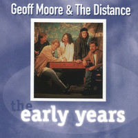 Geoff Moore & The Distance - The Early Years-G. Moore