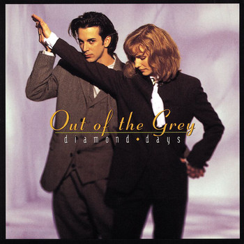 Out Of The Grey - Diamond Days
