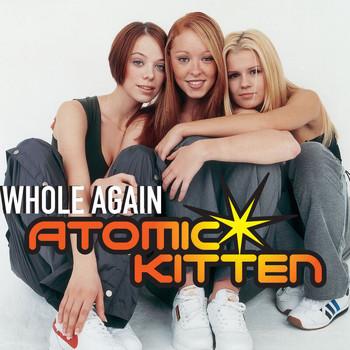 Atomic Kitten - Cradle