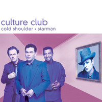 Culture Club - Cold Shoulder