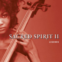 Sacred Spirit - Legends
