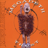 Megadeth - Trust (International Only)