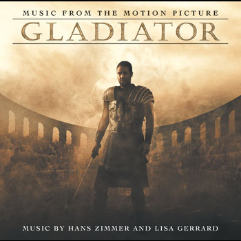 The Lyndhurst Orchestra - Gladiator - Music From The Motion Picture