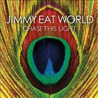 Jimmy Eat World - Chase This Light (International Version)