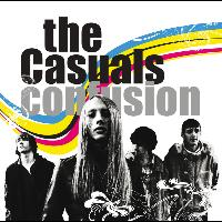 The Casuals - Confusion