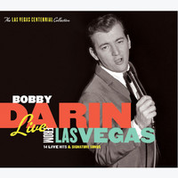 Bobby Darin - Live From Las Vegas (Live)
