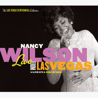 Nancy Wilson - Live From Las Vegas (Live)
