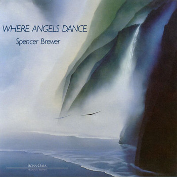 Spencer Brewer - Where Angels Dance