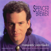 Spencer Brewer - Romantic Interludes