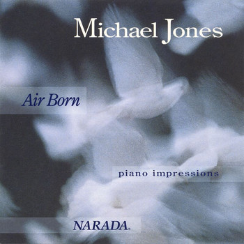 Michael Jones - Air Born