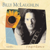 Billy McLaughlin - Fingerdance