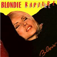 Blondie - Rapture (Digital EP)