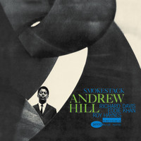 Andrew Hill - Smoke Stack (Remastered)