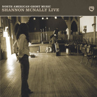 Shannon McNally - North American Ghost Music