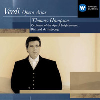 Thomas Hampson - Verdi Operas: Thomas Hampson