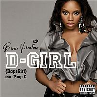 Brooke Valentine - D Girl (Explicit)