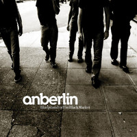 Anberlin - Blueprints For The Black Market