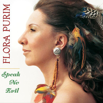 Flora Purim - Speak No Evil