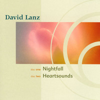 David Lanz - Nightfall / Heartsounds (Narada Classics)