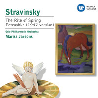 Oslo Philharmonic Orchestra & Mariss Jansons - Stravinsky: The Rite of Spring/Petrushka