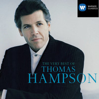 Thomas Hampson - The Very Best Of Thomas Hampson